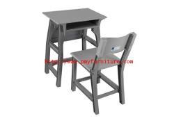 โต๊ะเก้าอี้นักเรียนพลาสติก