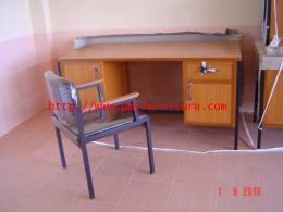 โต๊ะ+เก้าอี้ครูระดับ 3-6