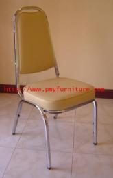 เก้าอี้จัดเลี้ยงหนังหนา