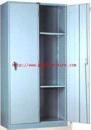 ตู้เหล็กเอกสาร 2 บานเปิดมืจับบิด pmy1-38
