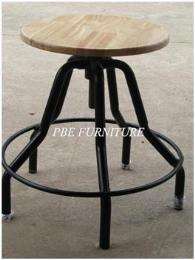 เก้าอี้ปฏิบัติการ - เก้าอี้วิทยาศาสตร์ 5 ขา
