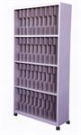 ตู้ใส่แฟ้ม 4 ชั้น 40 ช่อง EG17
