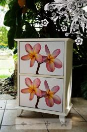 ตู้อเนกประสงค์ Flora box collection 9