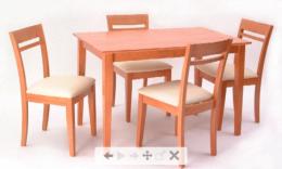 โต๊ะอาหาร 1