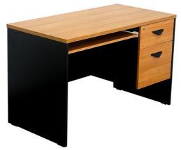 โต๊ะคอมพิวเตอร์ 120 ซม