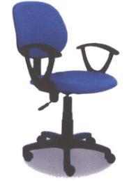 เก้าอี้ผ้าสำนักงาน