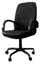 เก้าอี้สำนักงานท้าวแขนนวม