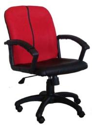 เก้าอี้สำนักงาน Extra Mesh