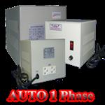 หม้อแปลงไฟฟ้า Power Transformer 1 Phase/3 Phase