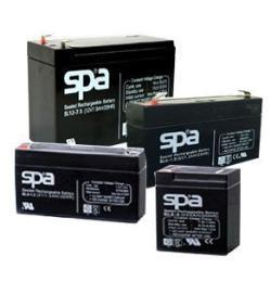 แบตเตอรี่แห้ง VRLAL/ SLA Battery