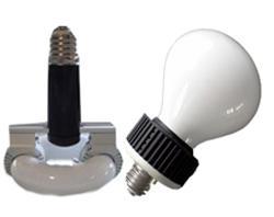 หลอดไฟ E40 LVD Lamp