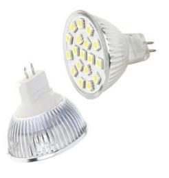 หลอดไฟ LED Spotlight MR-16