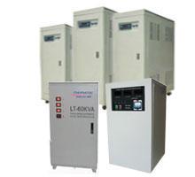 เครื่องรักษาระดับแรงดันไฟฟ้า 3 Phase Voltage