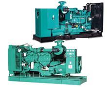 เครื่องปั่นไฟ Generator set