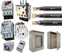 อุปกรณ์ไฟฟ้่า Electrical accessory