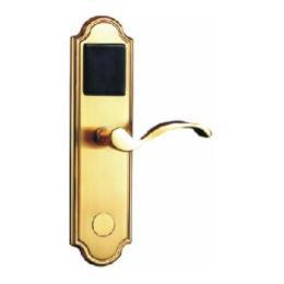 ตัวล็อกประตู CM 8013-T