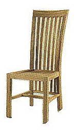 เก้าอี้ทานข้าว