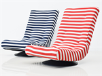 เก้าอี้นั่งพื้นสไตน์ญี่ปุ่น Floor Chair - MOKOMOKO