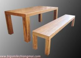 โต๊ะ+เก้าอี้ อาหาร