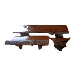 โต๊ะไม้ประดู่