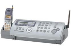 โทรสารกระดาษธรรมดา ระบบฟิล์ม KX-FG2452CX