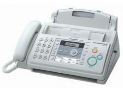 โทรสารกระดาษธรรมดา ระบบฟิล์ม  KX-FP372CX