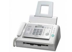 โทรสารกระดาษธรรมดา ระบบเลเซอร์ KX-FL422CXB/W