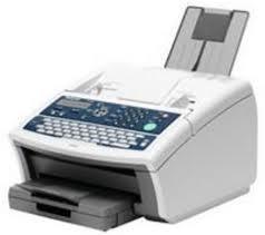 โทรสารกระดาษธรรมดา ระบบเลเซอร์UF-6300-YT