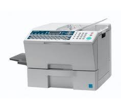โทรสารกระดาษธรรมดา ระบบเลเซอร์UF-7300-YT