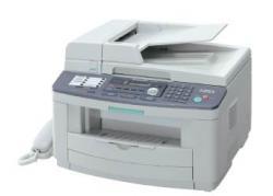 โทรสารกระดาษธรรมดา ระบบเลเซอร์มัลติฟังก์ชั่น KX-FLB802CX