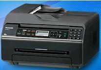 โทรสารกระดาษธรรมดา ระบบเลเซอร์มัลติฟังก์ชั่น KX-MB1530CX