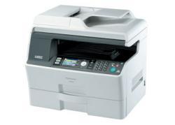 โทรสารกระดาษธรรมดา ระบบเลเซอร์มัลติฟังก์ชั่นKX-MB3150CX