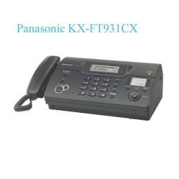 เครื่องโทรสาร 000242