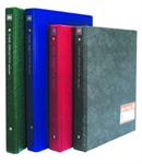 แฟ้มโชว์เอกสาร ตราช้าง 772 (560-7270)
