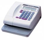 เครื่องพิมพ์เช็ค Nippo FX-50 Cheque Writer (580-5501)