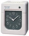 เครื่องตอกบัตร Seiko QR-550 Time Recorder (815-0070)