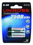 ถ่าน Rechargeable Battery Charge AA แพ็คละ 2 ก้อน (803-1710)