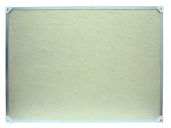 กระดานชานอ้อยขอบอลูมิเนียม 90x180cm.