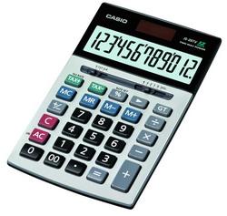 เครื่องคิดเลข Casio JS-120TV