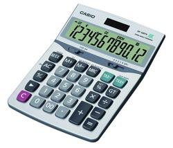 เครื่องคิดเลข Casio DF-120TV