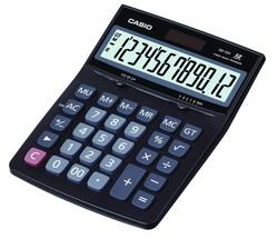 เครื่องคิดเลข Casio DX-12V