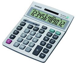 เครื่องคิดเลข Casio DM-1200TEV