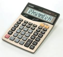 เครื่องคิดเลข Casio DJ-240