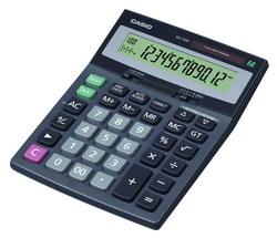 เครื่องคิดเลข Casio DJ-120T