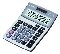 เครื่องคิดเลข Casio MX-12V
