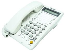 โทรศัพท์ พานาโซนิค KX-T2375MXW