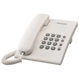 โทรศัพท์ พานาโซนิค KX-TS500MXW