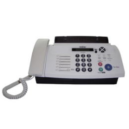 เครื่องโทรสารกระดาษธรรมดา บราเดอร์ FAX-878