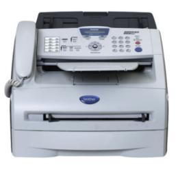 เครื่องโทรสารกระดาษธรรมดา บราเดอร์ FAX-2920