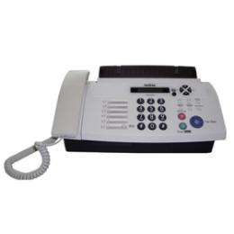 เครื่องโทรสารกระดาษธรรมดา บราเดอร์ FAX-837MCS